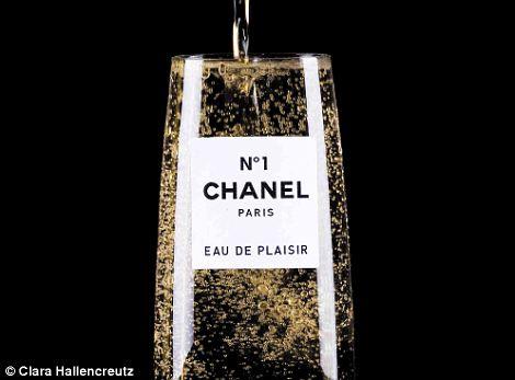 Chanel Eau de Plaisir