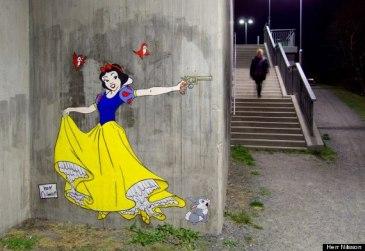 Herr Nilsson_Snow White
