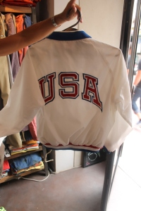 1988 US olympic team jacket