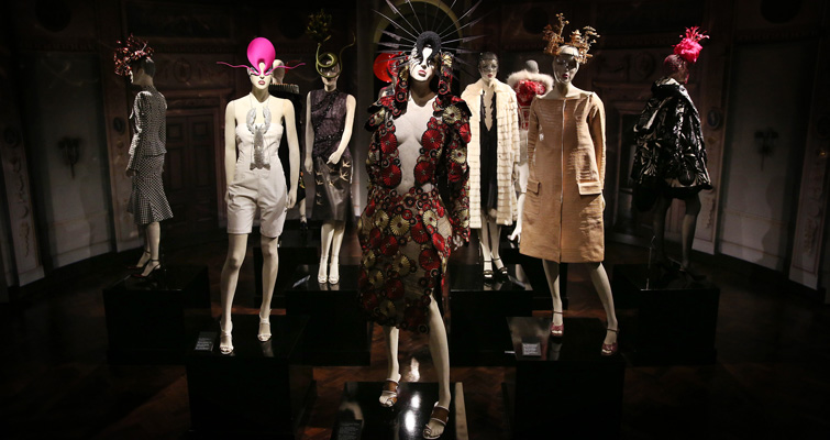 Isabella Blow : Fashion Galore