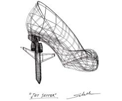 sketch jet setter