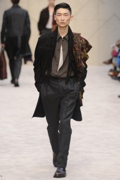 burberry prorsum men 2014