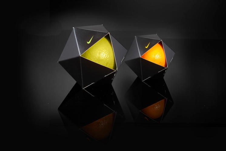 Nike fruit