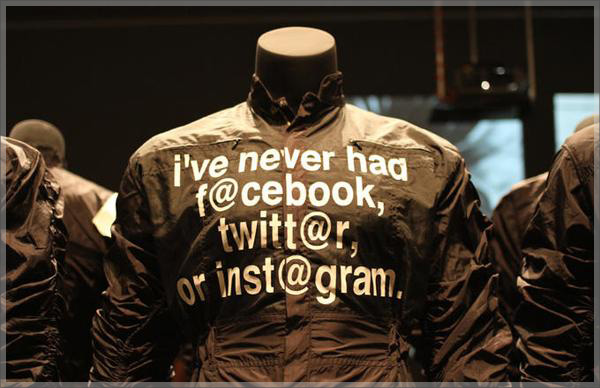 Andre3000Benjamin never had facebook